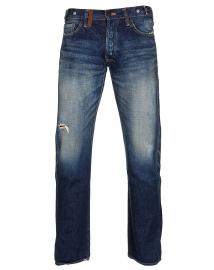 Jeans Barracuda Dark