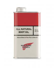 Natural Boot Oil