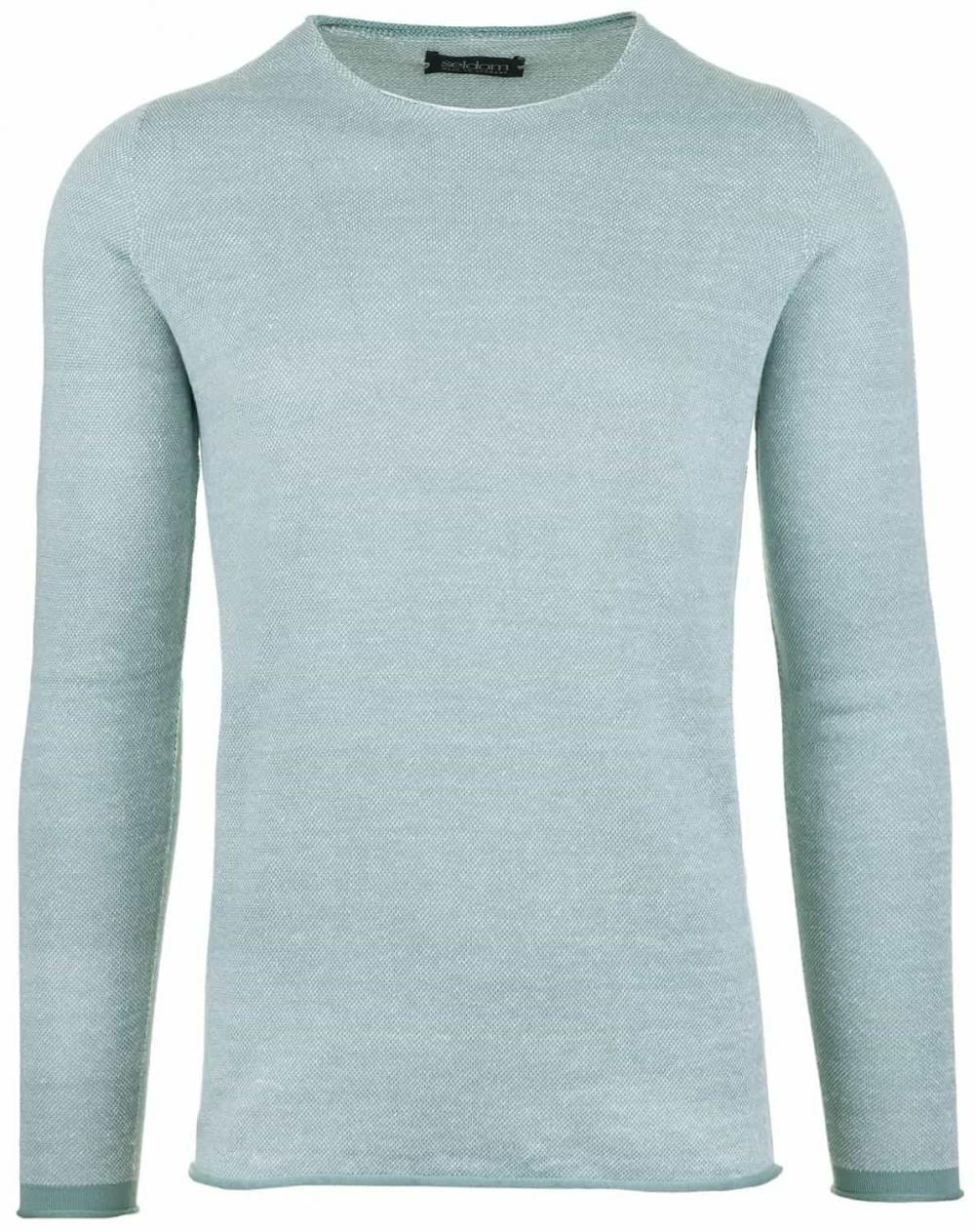 Pullover Jaquard