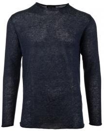 Pullover Rundhals Lino