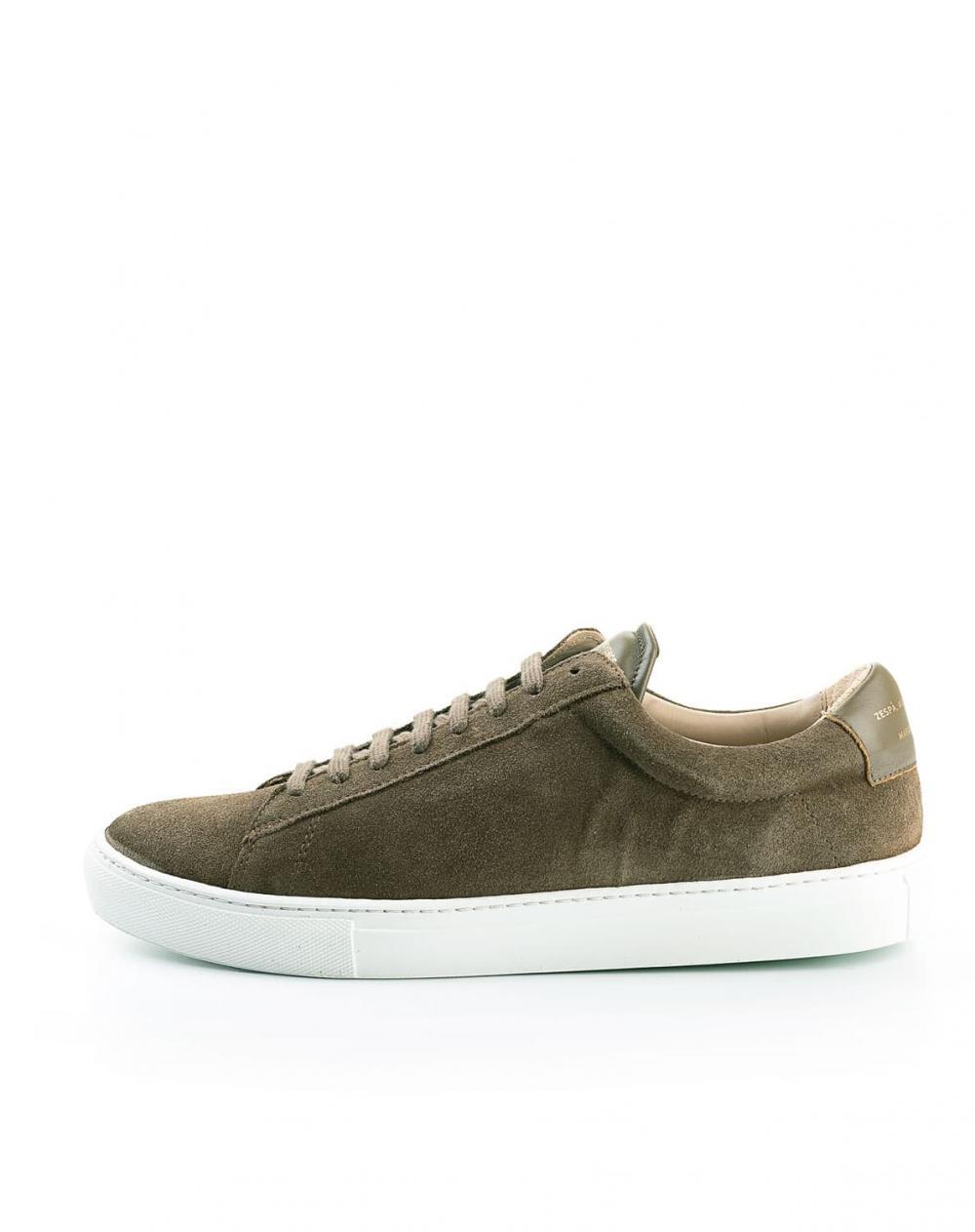 Sneaker ZSP4 Suede
