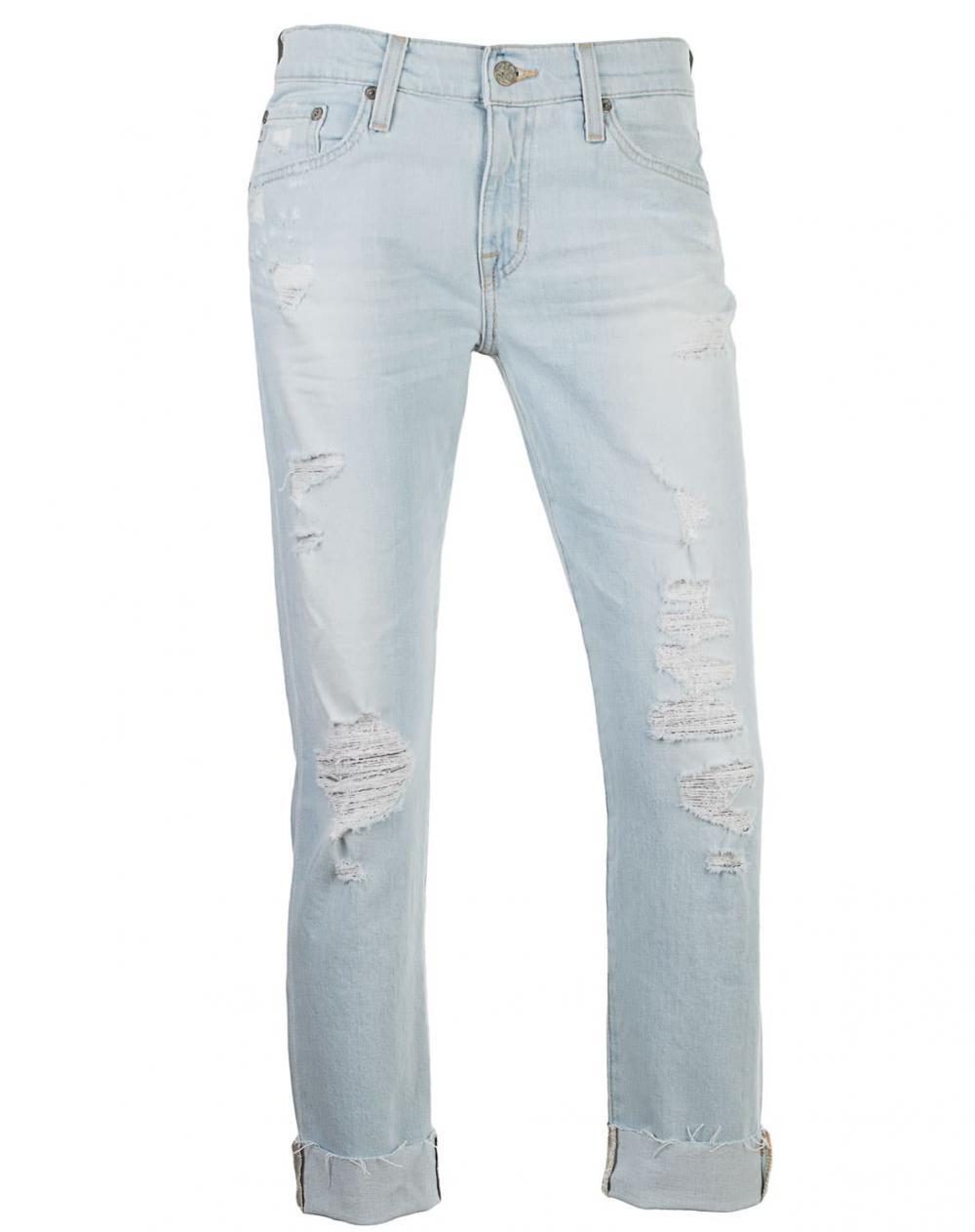 Jeans Ex Boyfriend Slim 27Y