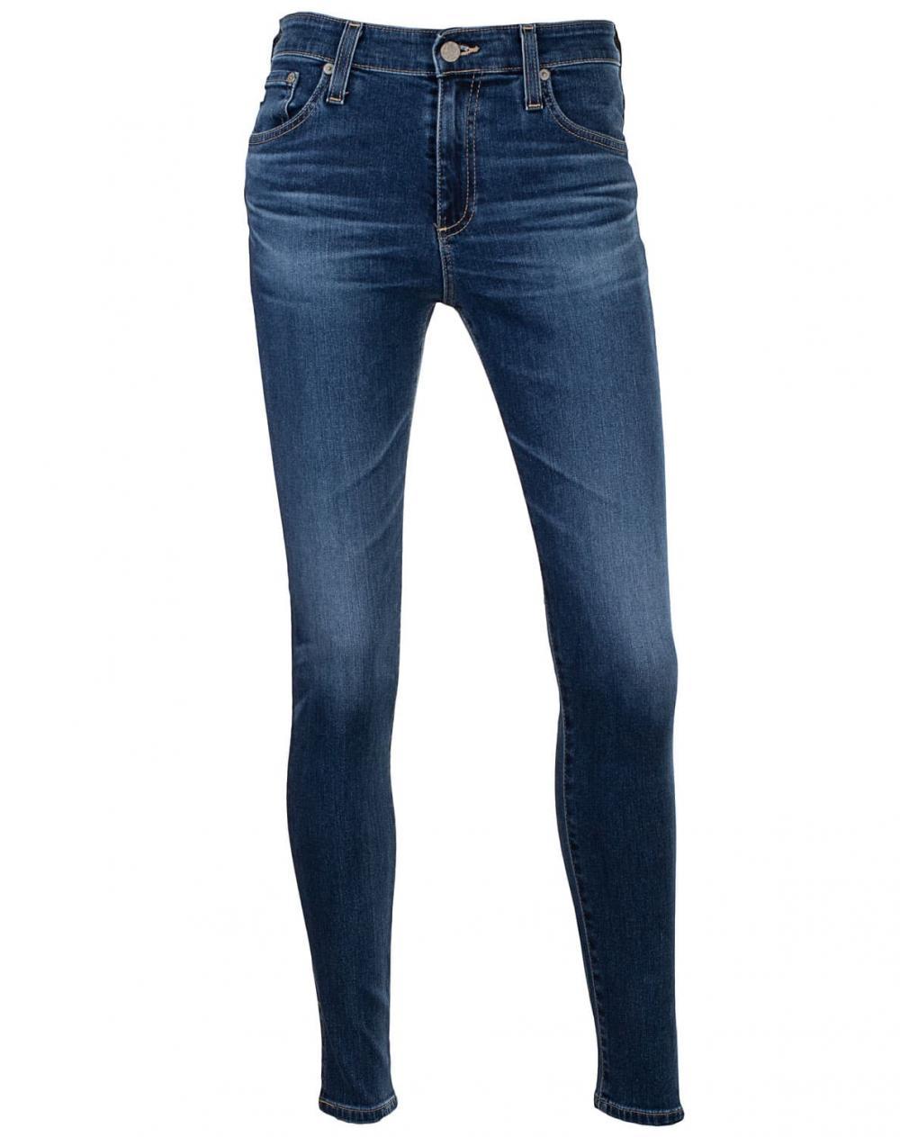 Jeans Farrah Skinny Ankle