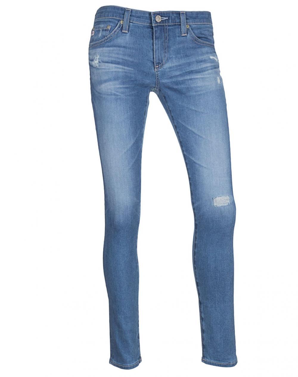 Jeans Legging Ankle SVO