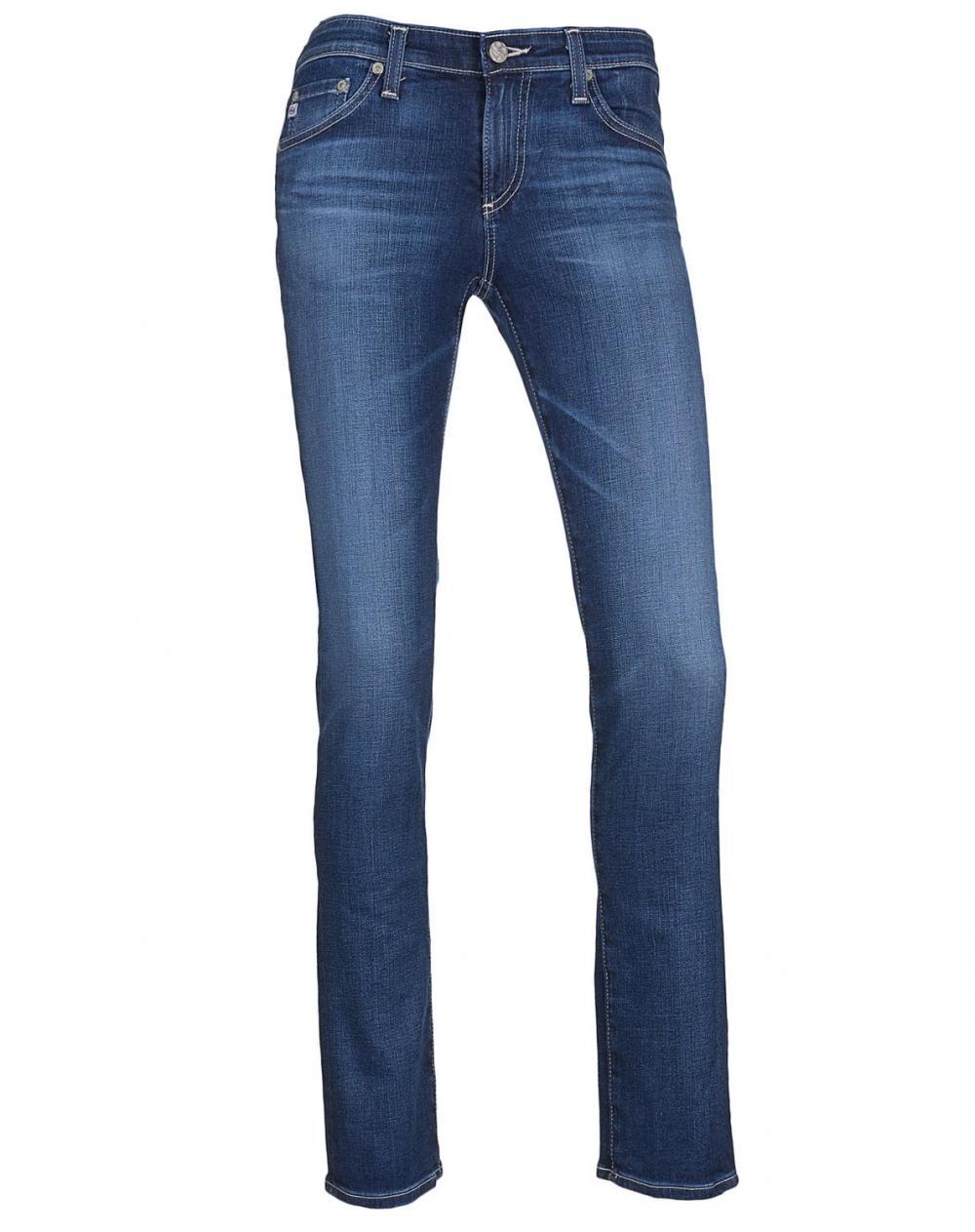 Jeans Stilt 11Y