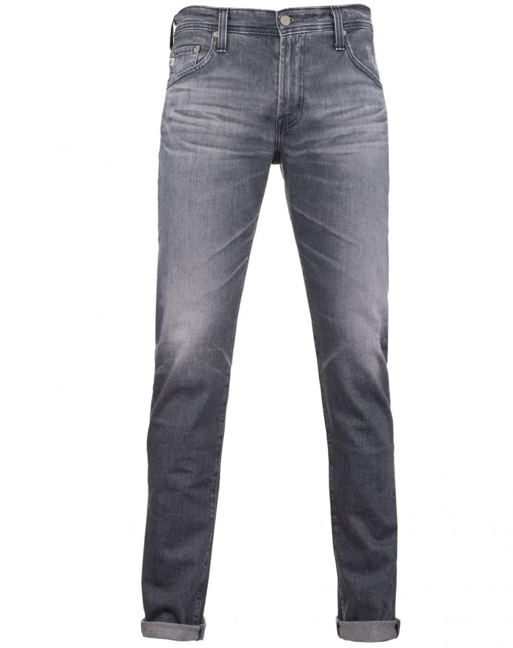 Tellis Jeans 8 Years Wash