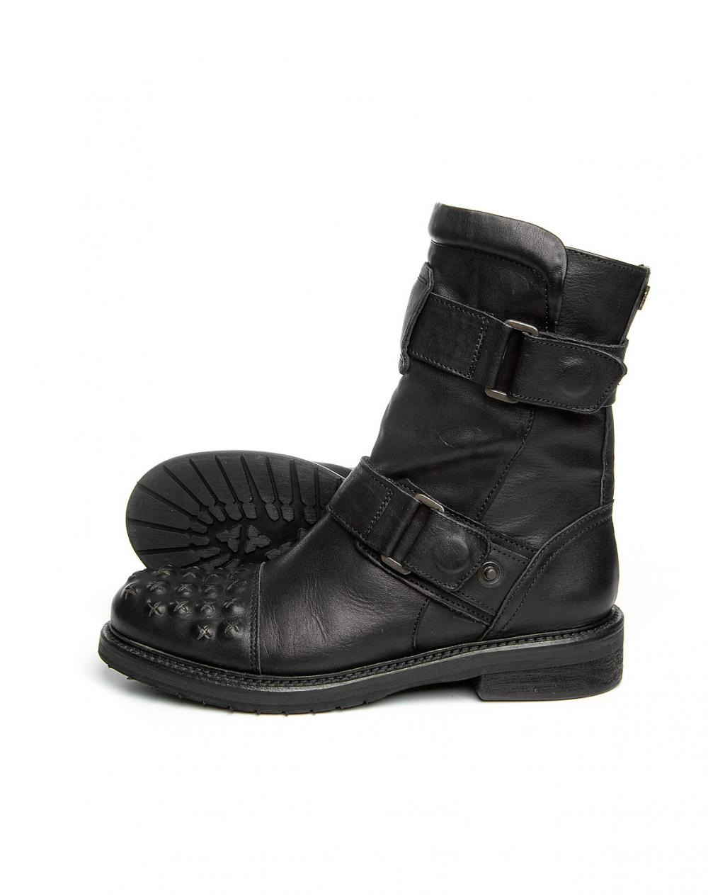 Marlon Lady Boot