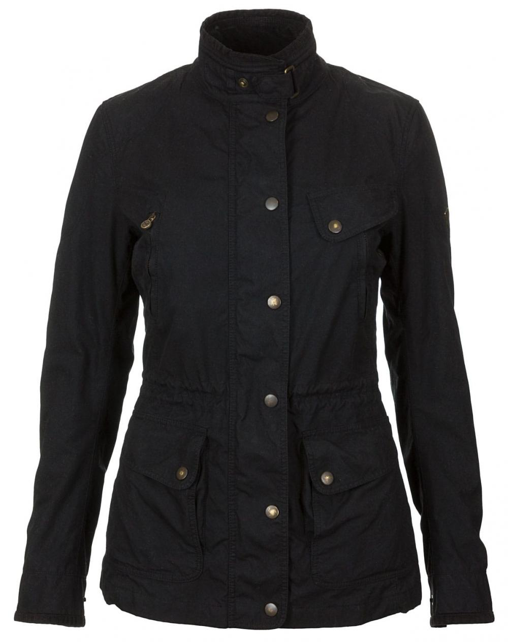Notting Hill Jacket
