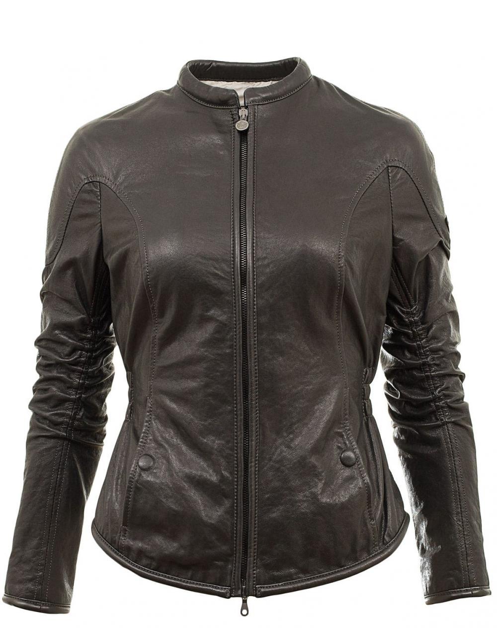 Regent Jacket