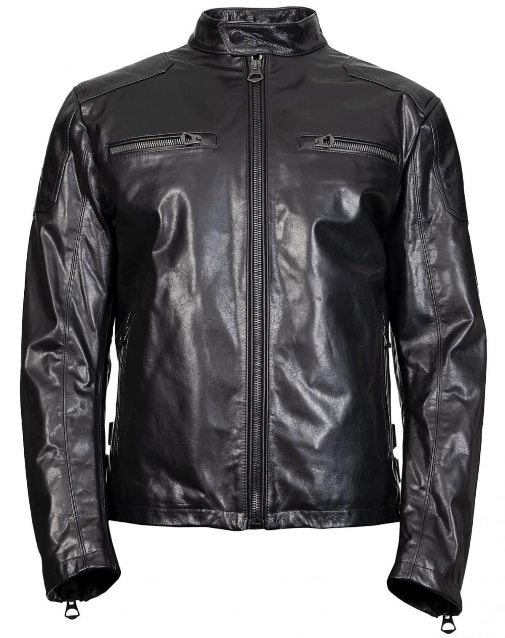 Silver Arrow X Jacket