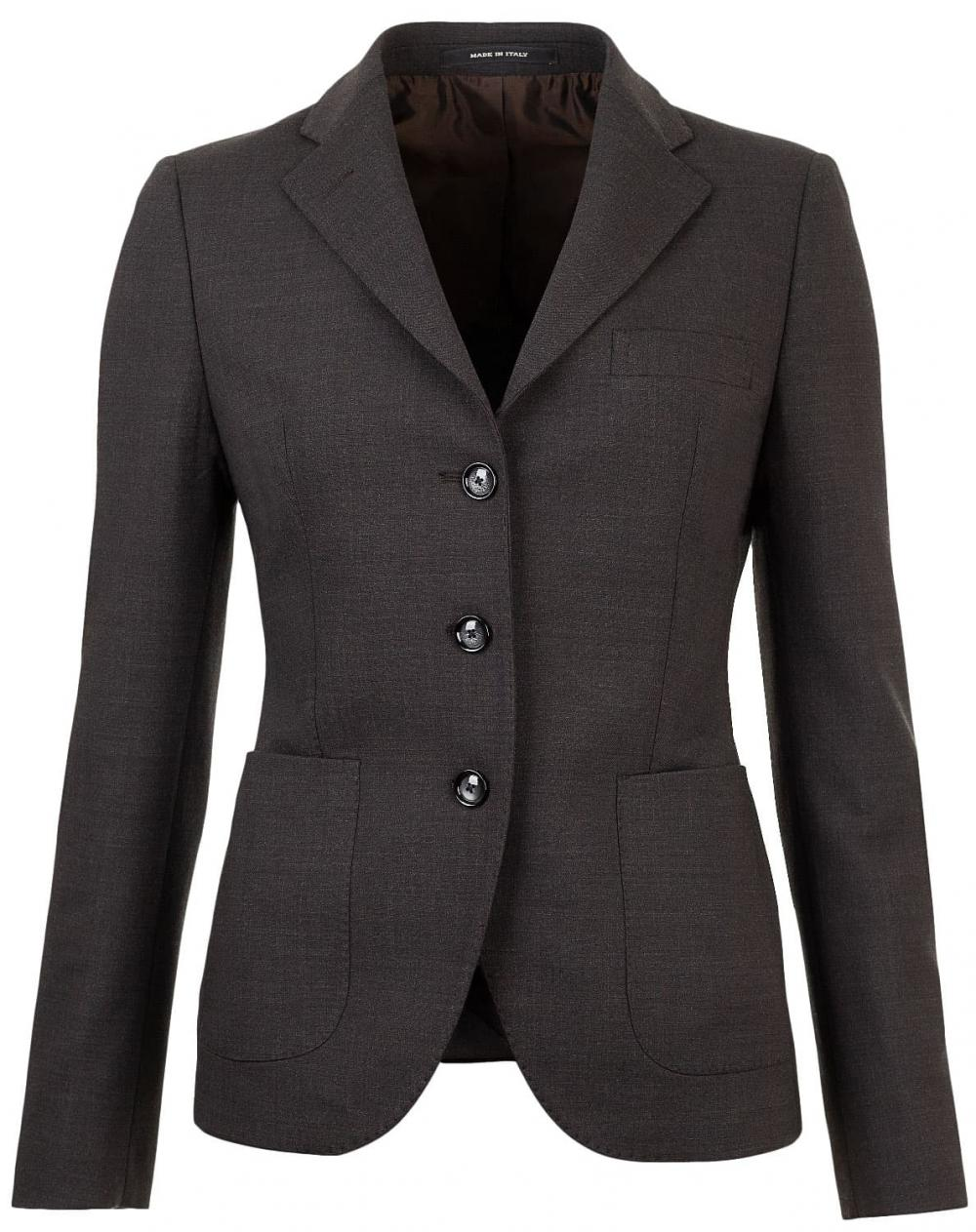Blazer Bistretch
